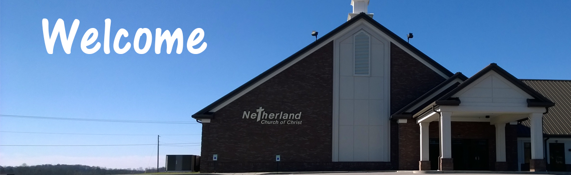 Netherland Church of Christ